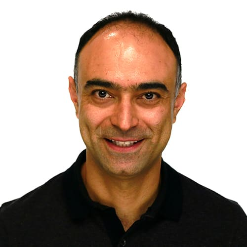 Dr. Mohamad Hatamian, Toothworks Hatamian Dental, Toothworks Richmond-Adelaide Dental