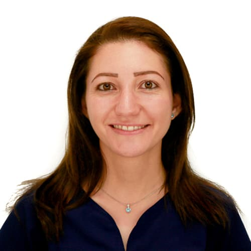 Dr. Nadin Kurukchi, Toothworks Square One Dental