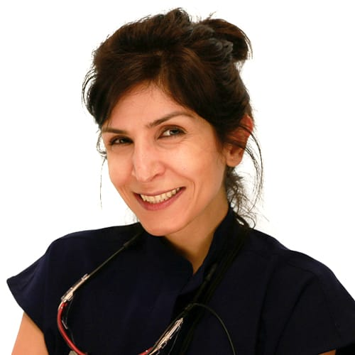 Dr. Shima Parhizgar, Toothworks Square One Dental