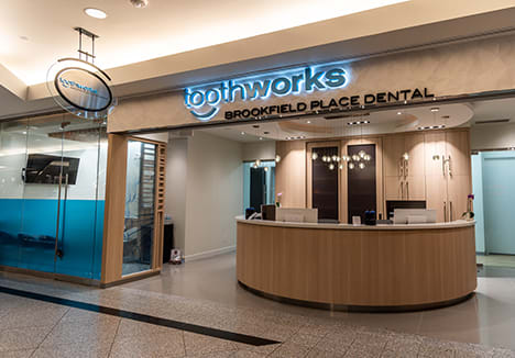 Toothworks Brookfield Path Concourse