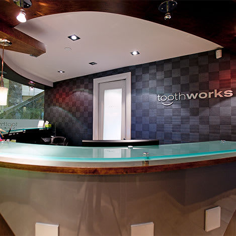 College Park Dental | Toothworks Dental Clinic