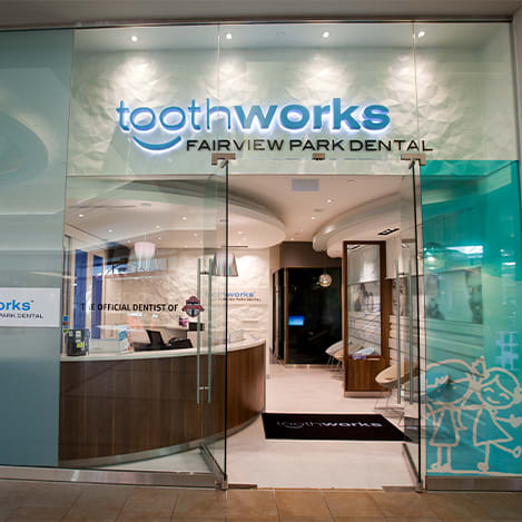 Toothworks Fairview Park Dental