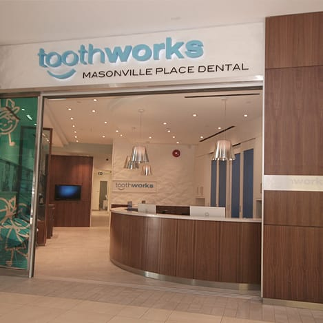 Toothworks Masonville Place Dental